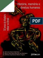 Histria Memria Direitos Humanos 31 54898cad27f80