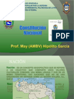 CONSTITUCIÓN NACIONAL.ppt