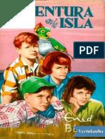 Aventura en la Isla - Enid Blyton.pdf