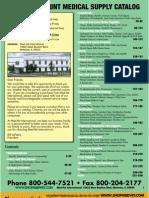 M26 - Full Catalog