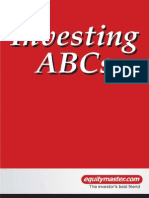 ABC of Investing