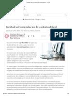 Facultades de comprobación de la autoridad fiscal.pdf