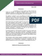 Criterios normativos de Recaudación Fiscal INFONAVIT.pdf