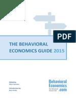 Behavioral Economics Guide