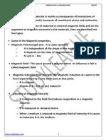 4.Piezoelectric & Feeroelectric