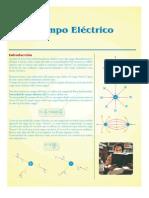 CAMPO ELECTRICO EJERCICIOS RESUELTOS DE FISICA DE CUARTO AÑO DE SECUNDARIA CON TEORIA Y EJEMPLOS DESCARGA GRATIS PDF ~ PDF GRATIS
