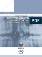 Manual Proteccion Radiologica Dentomaxilofacial