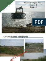 Analisis Pisco 1 - URP