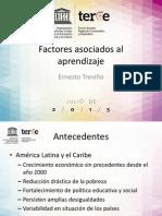 Ernesto Trevino UDP Terce