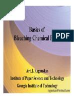 Basics of Pulp Bleaching