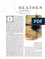 The Heathen by Jack London
