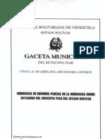 Matadero Del 21-04-2014