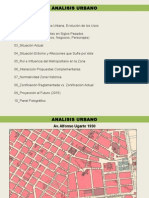 Analisis Urbano Lima (Historia)