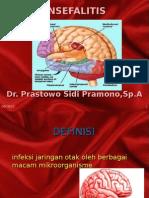 Endefalitis New