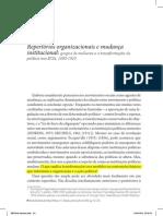 CLEMENS, ES - Repertórios Organizacionais e Mudança Institucional