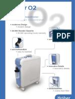 zuurstofgenerator KrO2