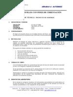 Estudio Quimico Suelo Av Peru