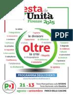 PDFirenze - programma 2015.pdf