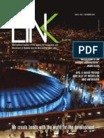 Magazine Link 2015 (English)