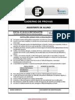 p01 Assistente Aluno
