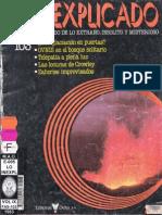 Bbltk-m.a.o. E-005 Vol Ix Fas 103 - Lo Inexplicado - Ovnis en El Bosque Solitario - Vicufo2
