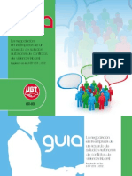 Guia UGT Solución Autónoma de Conflictos de Violencia