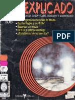 Bbltk-m.a.o. E-005 Vol Ix Fas 108 - Lo Inexplicado - Ovnis y Esferas de Fuego - Vicufo2