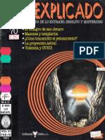 Bbltk-m.a.o. E-005 Vol Vi Fas 070 - Lo Inexplicado - Violencia y Ovnis - Vicufo2