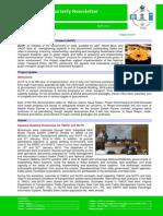 SUTP-Newsletter April SUTP