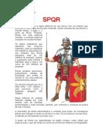 Legiões Romanas