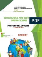 10 - Internet