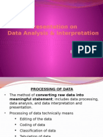 Data Analysis & Interpretation (1).pptx