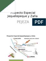 Proyecto Especial Jequetepeque y Zaña Leoo