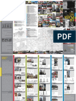 Guía La Plata Arquitectura Moderna 1950-60-70