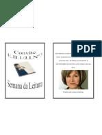 Encontro escritora Lídia Jorge - EB1 nº3