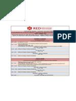 AGENDA OFICIAL NODO CARIBE 2015 - 28 de mayo.xlsx