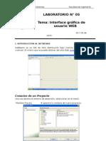 InterfaceS Graficas