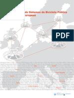 2011 - Optimizacion de Sistema de Bicicleta Publica en Las Ciudades Europeas