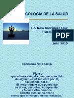 Psicologia de La Salud 1.