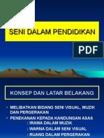 252390631-1-Pengenalan-Seni-Dalam-Pendidikan.ppt