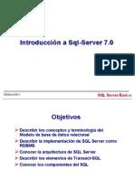 curso SQL Primer Parte