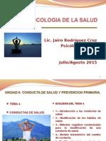 Psicologia de La Salud 4.