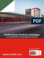 Professional Range Brochure FINAL Lowres