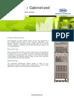 DS FP2 2x6U PRCabinatized 96kw