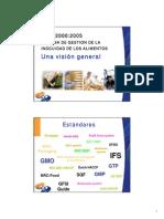 Diapositivas Sobre ISO 22000