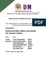 RMK 254 Tort & Criminal