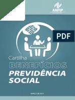 Cartilha Da Previdencia Social Inss