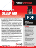 Max Advanced Sleep Aid