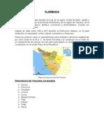 Florencia Info