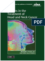 Options in the Treatment of Head and Neck Cancer